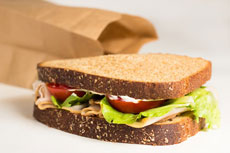 School lunches that lead to success