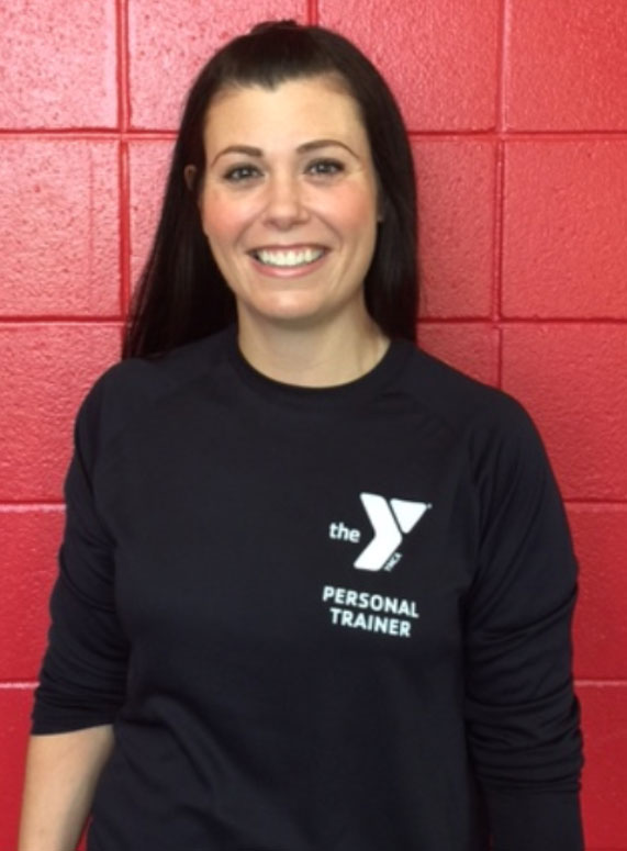 River Valley YMCA Personal Trainer Jodie Shenberg