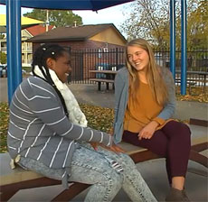 YMCA Supports Youth Facing Barriers to Achieve Education Success