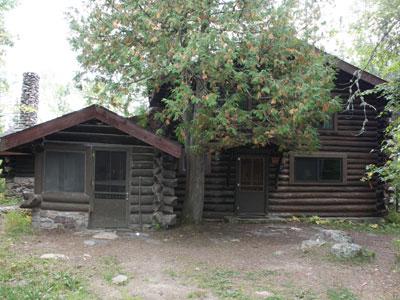 Dane Lodge