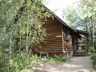 Jack's II Cabin