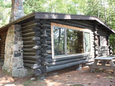 Salt Lick Cabin
