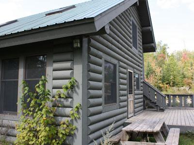 Osprey Cabin