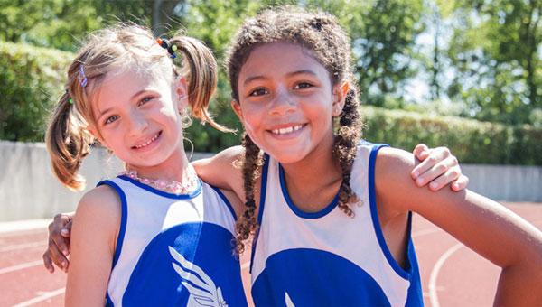 Summer sports for kids start in June