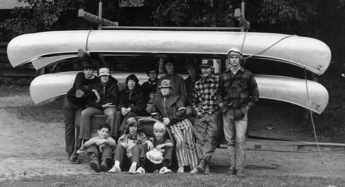 Camp Warren