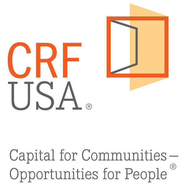 CRF USA Capital for Communities - Opportunities for People