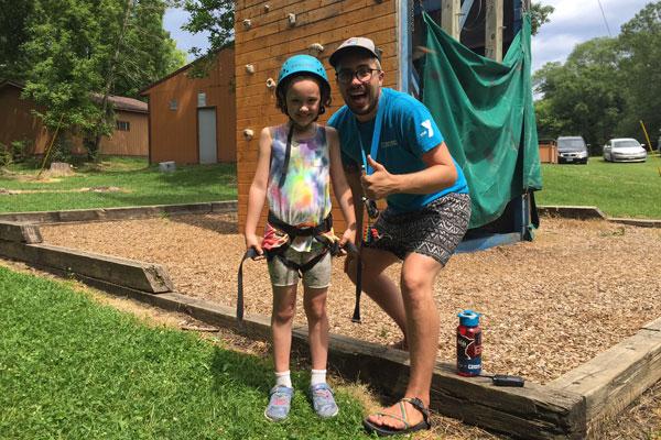 Family Adventure Days Ymca Twin Cities
