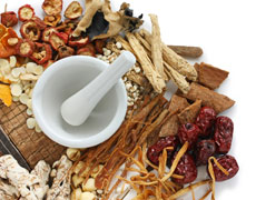 Beyond the needle: There's more to Traditional Chinese Medicine