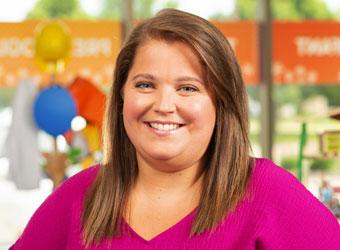 Katherine Jury