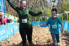YMCA CycleHealth Hosts Fall Resilinator Adventure Race October 27 at Hyland Lake Park Reserve