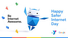 YMCA of the Greater Twin Cities Hosts Google's Be Internet Awesome Workshops to Teach Parents How to Keep Their Kids Safe Online on Safer Internet Day February 11