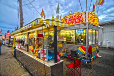 Kick off a healthy school year at the State Fair