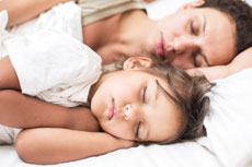 Sleeping better: A wellness dream come true