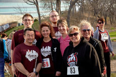 Sixth Annual Y Run for Kids, Adults and Families Celebrates Healthy Living for All April 14