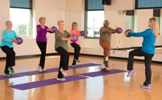 YMCA Recognizes National Falls Prevention Awareness Day September 22 and Active Aging Week September 24 – 30