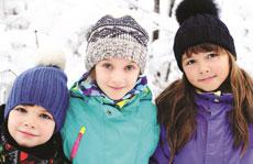 YMCA Sponsors St. Paul Winter Carnival Kids Day January 27