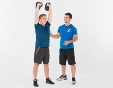 Member perk: Free Fitness Assessments