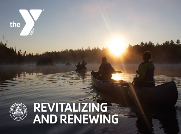 Revitalizing and renewing