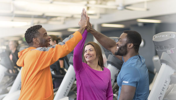 Join the Y Momentum Challenge
