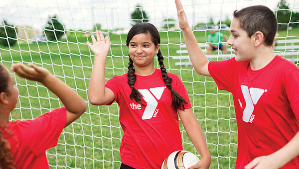 Sign up now for upcoming youth sports