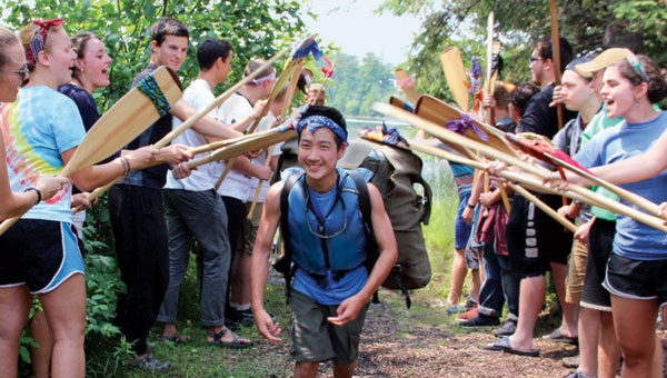 Support Kids to Camp Fund