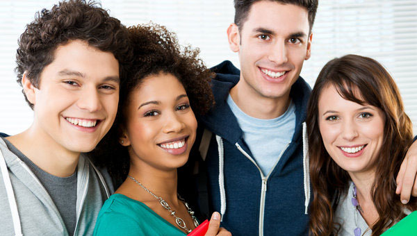 Teens belong at the Y