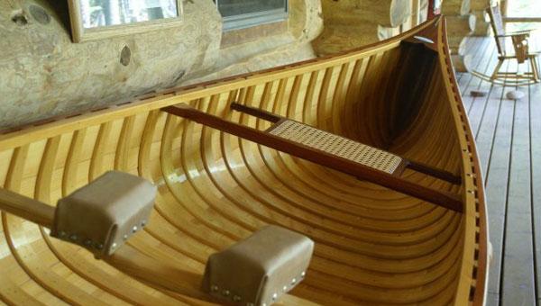 Celebration of Canoes