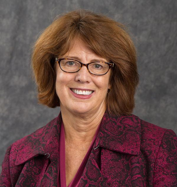 Sharon Berglund